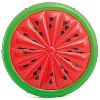 Надувной плот Intex 56283EU Арбуз Watermelon Island (183х23см)