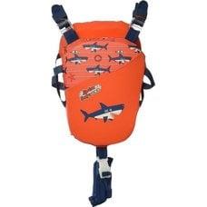 """Жилет для обучения плаванию Bestway 32172 """"Акула"""" (1-3 лет) 11-18 кг"""