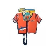 Жилет для плавания Bestway 32147 (3-6 лет) 18-30 кг, оранжевый