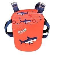"""Жилет для обучения плаванию Bestway 32173 """"Акула"""" (3-6 лет)"""