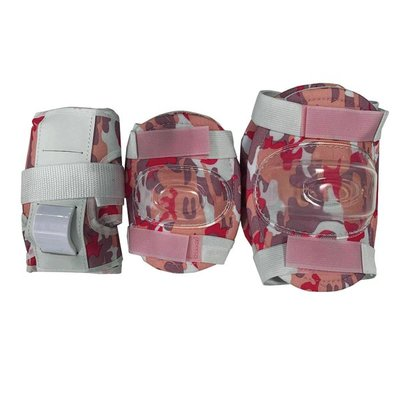 Покупка  Защита локтя, запястья, колена Action PW-310 р.S   в магазине IntexRelax с доставкой или самовывозом
