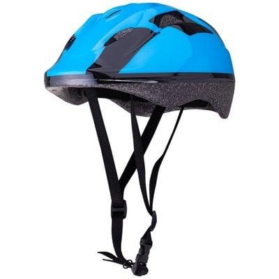 Покупка  Шлем защитный Ridex Robin, голубой р.M   в магазине IntexRelax с доставкой или самовывозом