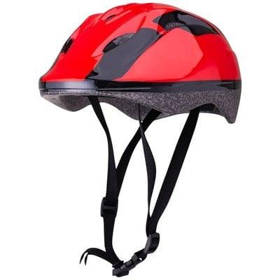 Покупка  Шлем защитный Ridex Robin, красный р.M   в магазине IntexRelax с доставкой или самовывозом