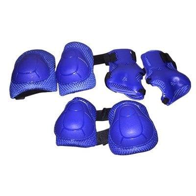Покупка  Защита локтя, запястья, колена Action ZS-100 р.M (для мальчика)   в магазине IntexRelax с доставкой или самовывозом