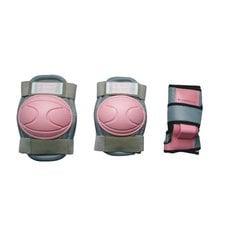 Защита локтя, запястья, колена Action PW-316P р.L
