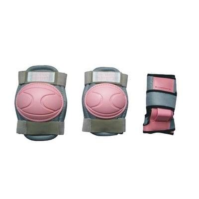 Покупка  Защита локтя, запястья, колена Action PW-316P р.L   в магазине IntexRelax с доставкой или самовывозом