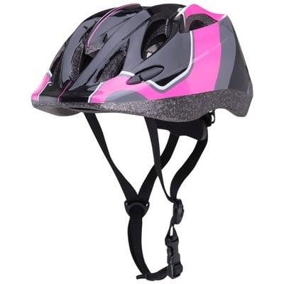 Покупка  Шлем защитный Ridex Envy, розовый р.M-L   в магазине IntexRelax с доставкой или самовывозом