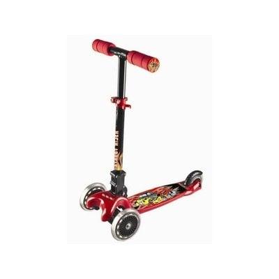 Покупка  Самокат 3-х колесный Action CMC006   в магазине IntexRelax с доставкой или самовывозом