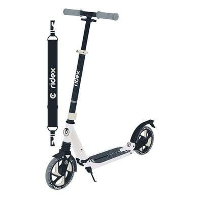 Покупка  Самокат 2-колесный Ridex Apollo 200 мм бежевый   в магазине IntexRelax с доставкой или самовывозом