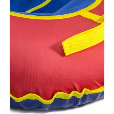 Покупка  Надувные санки(тюбинг) ИГЛУ 120 см   в магазине IntexRelax с доставкой или самовывозом