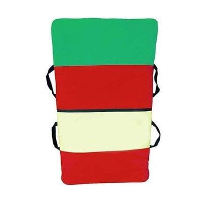 Покупка  Санки мягкие двухместные СБ/3   в магазине IntexRelax с доставкой или самовывозом