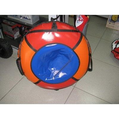 Покупка  Надувные санки (тюбинг) BOLK BK006R-STANDARD - надувные санки до 80кг 85см   в магазине IntexRelax с доставкой или самовывозом