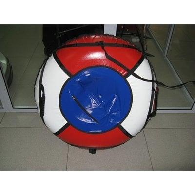 Покупка  Надувные санки (тюбинг) BOLK BK001R-LUXE - надувные санки до 80кг 85 см   в магазине IntexRelax с доставкой или самовывозом