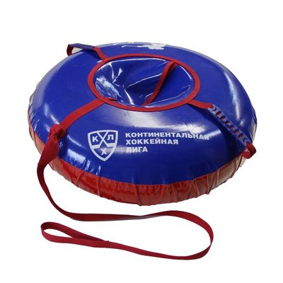Покупка  Надувные санки(тюбинг) КХЛ -тент 100 см   в магазине IntexRelax с доставкой или самовывозом