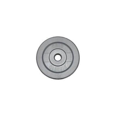 Покупка  Диск для штанги виниловый d-26 1,25 кг   в магазине IntexRelax с доставкой или самовывозом