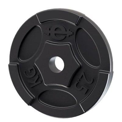 Покупка  Диск чугунный Euro Classic окрашенный d-26 2,5 кг   в магазине IntexRelax с доставкой или самовывозом