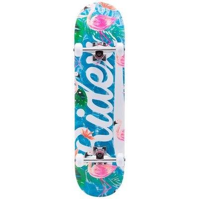 Покупка  Скейтборд Oasis Ridex 31.6x8 ABEC-5   в магазине IntexRelax с доставкой или самовывозом
