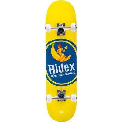Покупка  Скейтборд Ridex Banjoy 31.1x7.75 ABEC-5   в магазине IntexRelax с доставкой или самовывозом