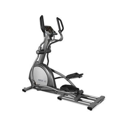 Покупка  Эллиптический тренажер (эргометр) Bronze Gym X802 LC   в магазине IntexRelax с доставкой или самовывозом