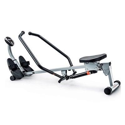 Покупка  Гребной тренажер DFC R02M   в магазине IntexRelax с доставкой или самовывозом