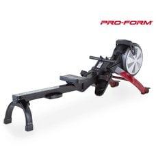 Гребной тренажер ProForm R600