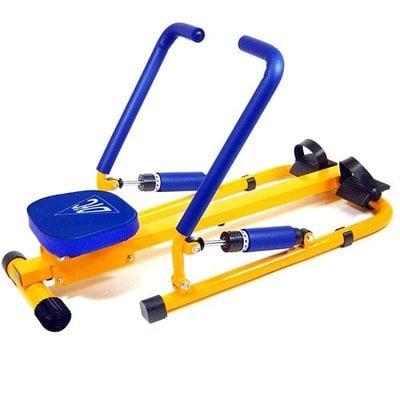 Покупка  Гребной детский тренажер DFC VT-2500   в магазине IntexRelax с доставкой или самовывозом