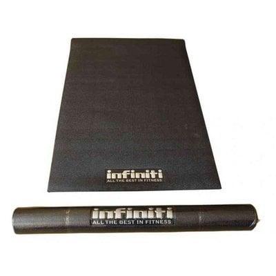 Покупка  Коврик для тренажера INFINITI 0,6х90х130 см   в магазине IntexRelax с доставкой или самовывозом