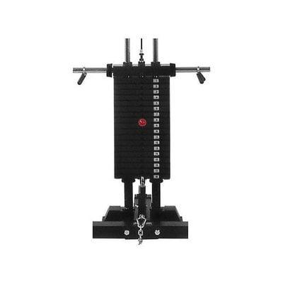 Покупка  Опция стек 90 кг BodyCraft F200 (для Body Craft F430)   в магазине IntexRelax с доставкой или самовывозом
