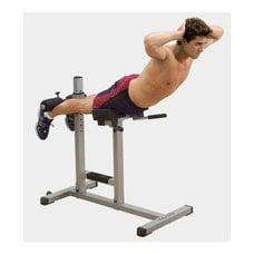 Гиперэкстензия (Римский стул) Body Solid GRCH-322