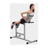 Гиперэкстензия (Римский стул) Body Solid Powerline PCH24