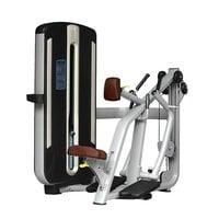 Гребная тяга Bronze Gym MNM-004