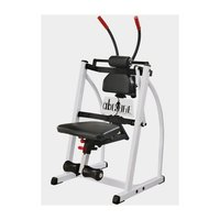 Пресс-машина Body Solid GAB400/WAB-400G