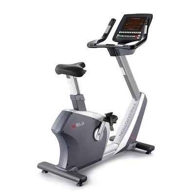 Покупка  Велотренажер Freemotion u10.2 (FMEX82414)   в магазине IntexRelax с доставкой или самовывозом