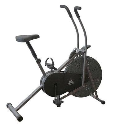 Покупка  Велотренажер DFC B8203   в магазине IntexRelax с доставкой или самовывозом