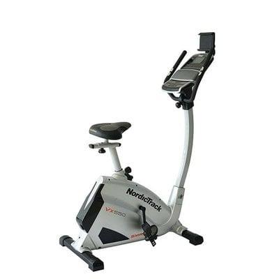 Покупка  Велотренажер NordicTrack VX 550 (NTIVEX47016)   в магазине IntexRelax с доставкой или самовывозом