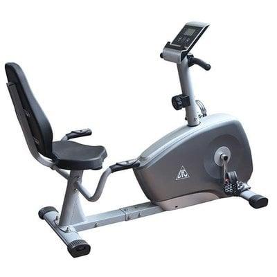 Покупка  Велотренажер DFC B8711R   в магазине IntexRelax с доставкой или самовывозом