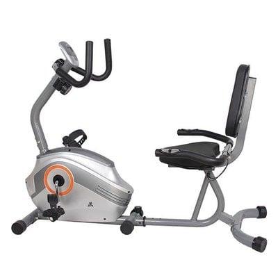 Покупка  Велотренажер горизонтальный DFC Pluton B5010   в магазине IntexRelax с доставкой или самовывозом