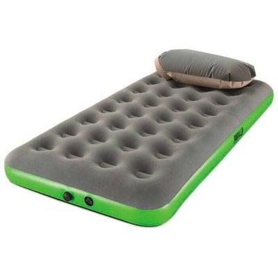 Покупка  Кемпинговый одноместный надувной матрас Bestway 67619 Roll & Relax (188х99х22см)   в магазине IntexRelax с доставкой или самовывозом