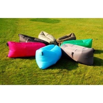 Покупка  Лежак надувной GR200 (салатовый)   в магазине IntexRelax с доставкой или самовывозом