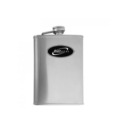 Покупка  Фляга BIOSTAL NW-270 270мл   в магазине IntexRelax с доставкой или самовывозом
