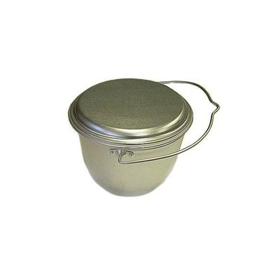 Покупка  Котелок конический 4,5л матовый   в магазине IntexRelax с доставкой или самовывозом