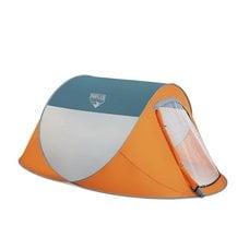 Палатка туристическая Bestway 68005 NuCamp 3-местная (235х190х100см)