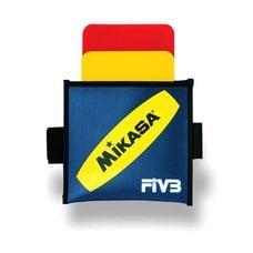 Карточки судейские для волейбола MIKASA VK 2 шт