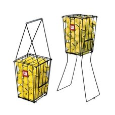 Корзина для теннисных мячей Wilson Ball Pick-Up арт. WRZ323700