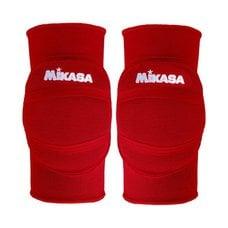 Наколенники волейбольные Mikasa MT8-049 р.L красный