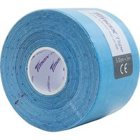 Тейп кинезиологический Tmax Extra Sticky Blue арт.423129