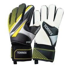 Перчатки вратарские Torres Pro арт.FG0519711 р.11