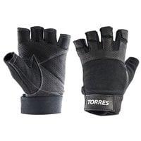 Перчатки для занятий спортом Torres арт.PL6051XL р.XL