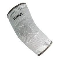 Суппорт локтя Torres арт.PRL11013L р.L серый