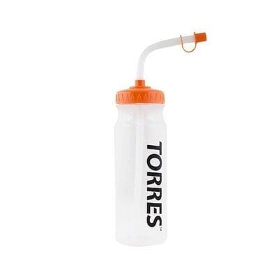 Покупка  Бутылка для воды Torres арт.SS1029 750мл   в магазине IntexRelax с доставкой или самовывозом